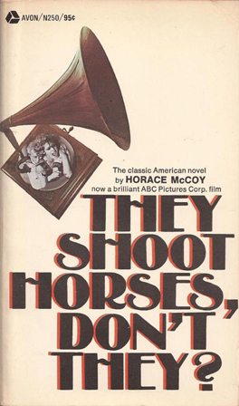 They Shoot Horses, Don't They (Avon Books) (image)