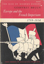 Europe and the French Imperium - cover artist: Guy Fleming (image)
