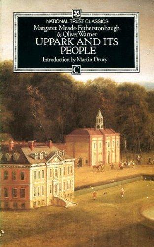 Uppark and its People (National Trust Classics) (Century) (image)
