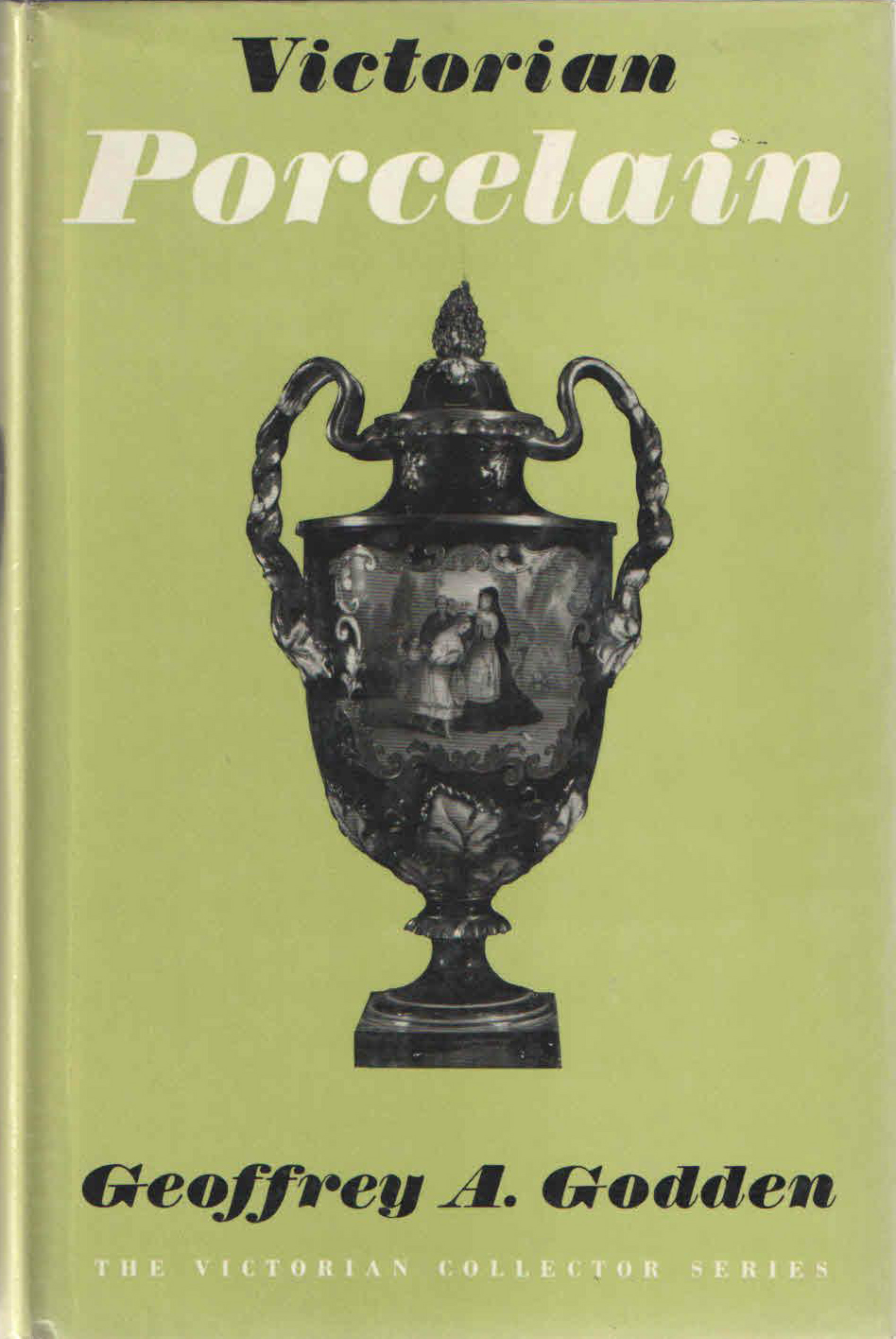 Victorian Porcelain (Victorian Collector Series) (image)