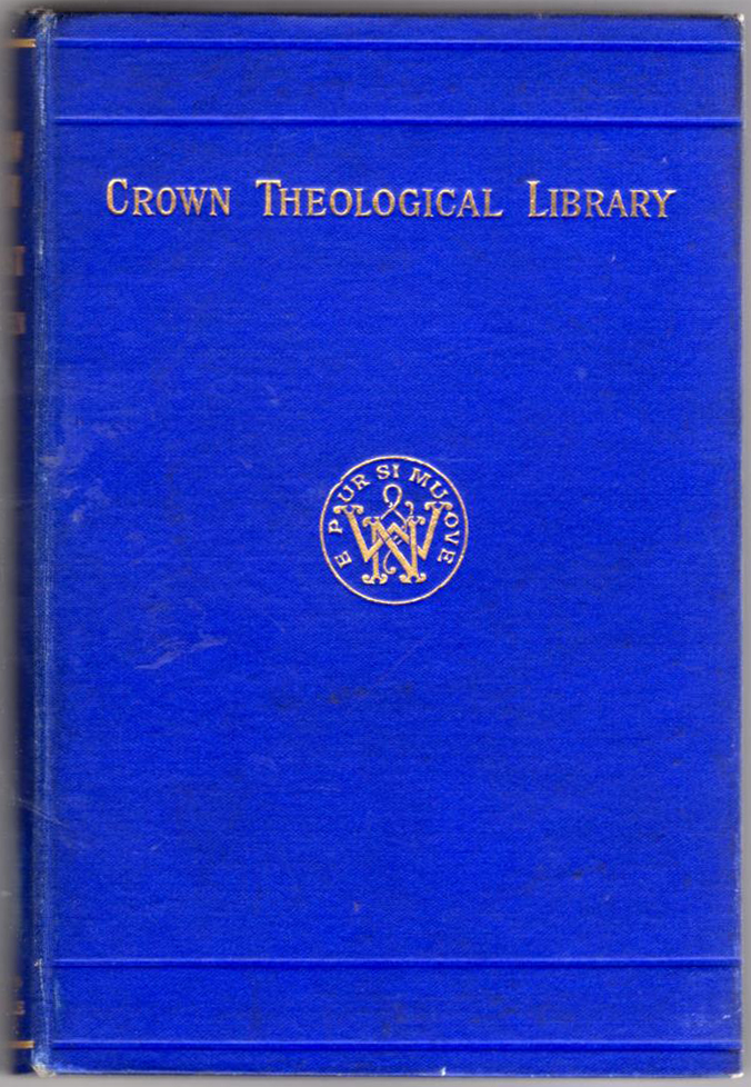 The Virgin Birh of Christ (Crown Theological Library/Williams and Norgate) (image)