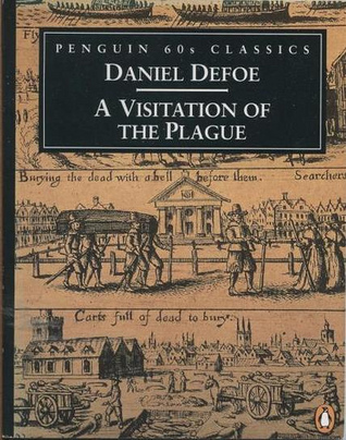 A Visitation of the Plague (Daniel Defoe) (Penguin 60s Classics) (image)
