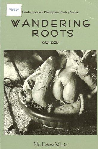 Wandering Roots / From the Hothouse (Contemporary Philippin Poetry Series/Anvil) (image)