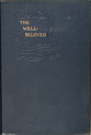 The Well-Beloved (T. Hardy) (Macmillan's Colonial Library) (1898) (image)