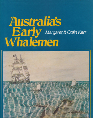 Australia's Early Whalers (image)
