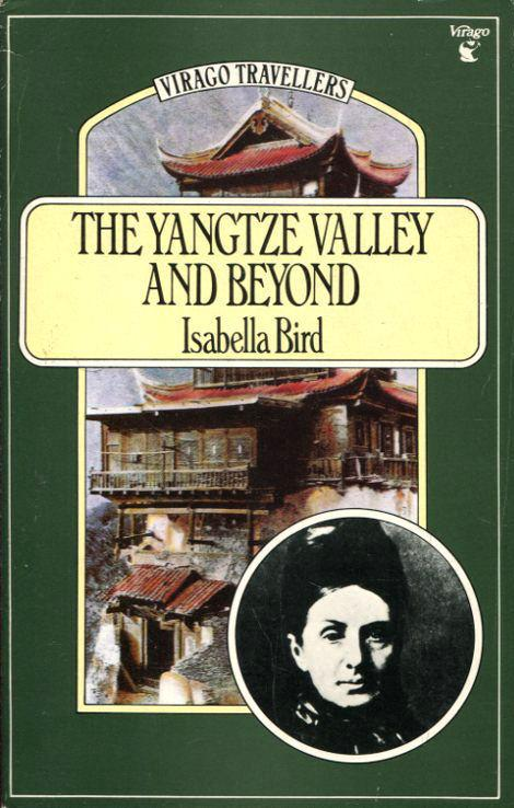 The Yangtze Valley and Beyond (I. Bird) (Virago Travellers) (image)