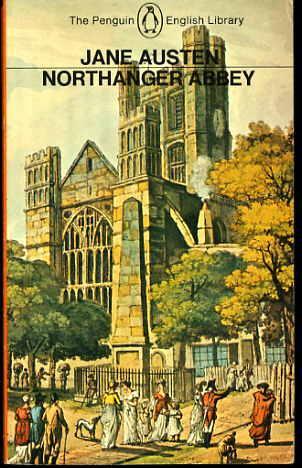 northanger abbey  austen